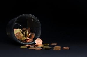 Otáčejte penězi